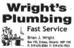 wrights plumbing