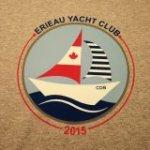 $20.00 2015 EYC Commodore's T-shirt